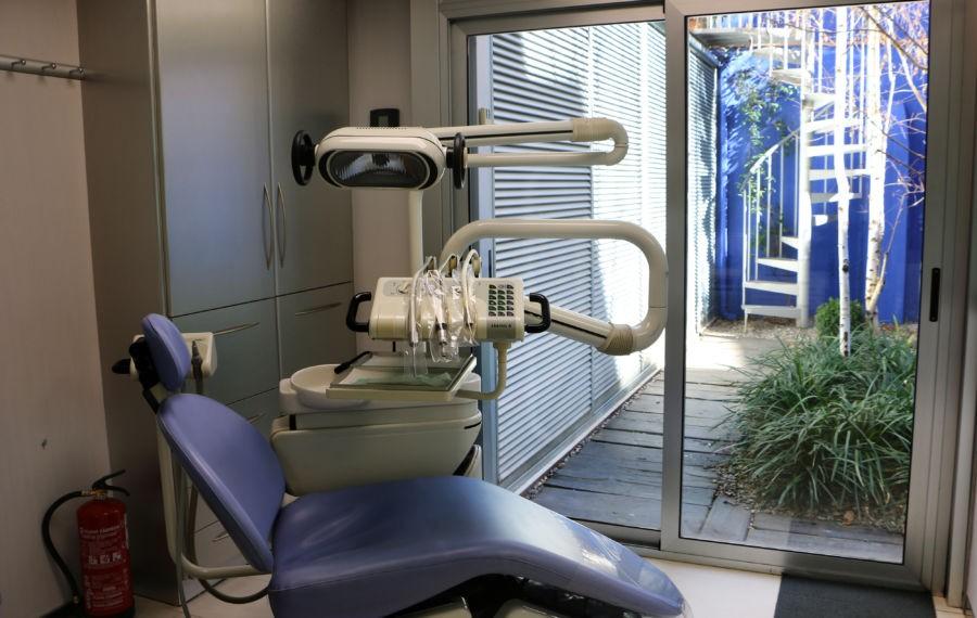 clínicas dentales Barcelona dentistas