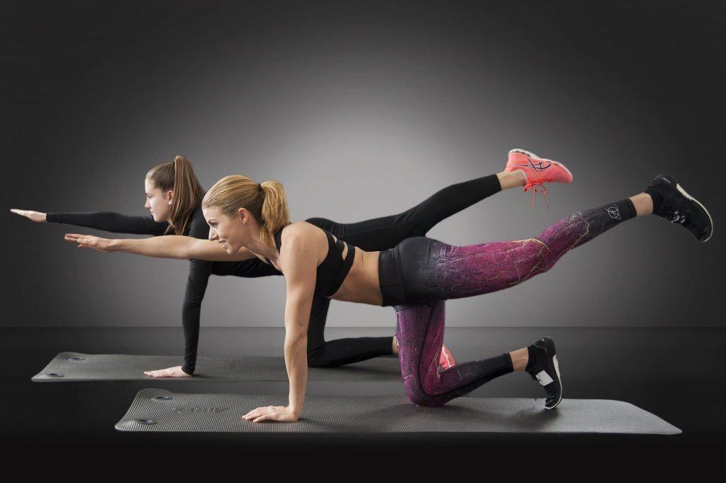 La Huella Workout Club - Barcelona CrossFit