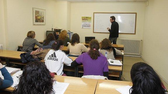 academias de oposiciones administrativo barcelona