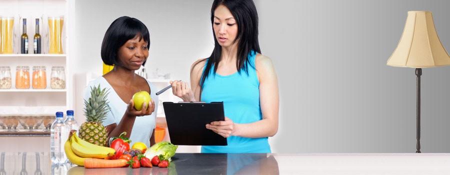 coaching nutricionista