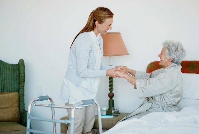 Servicios de fisioterapia a domicilio