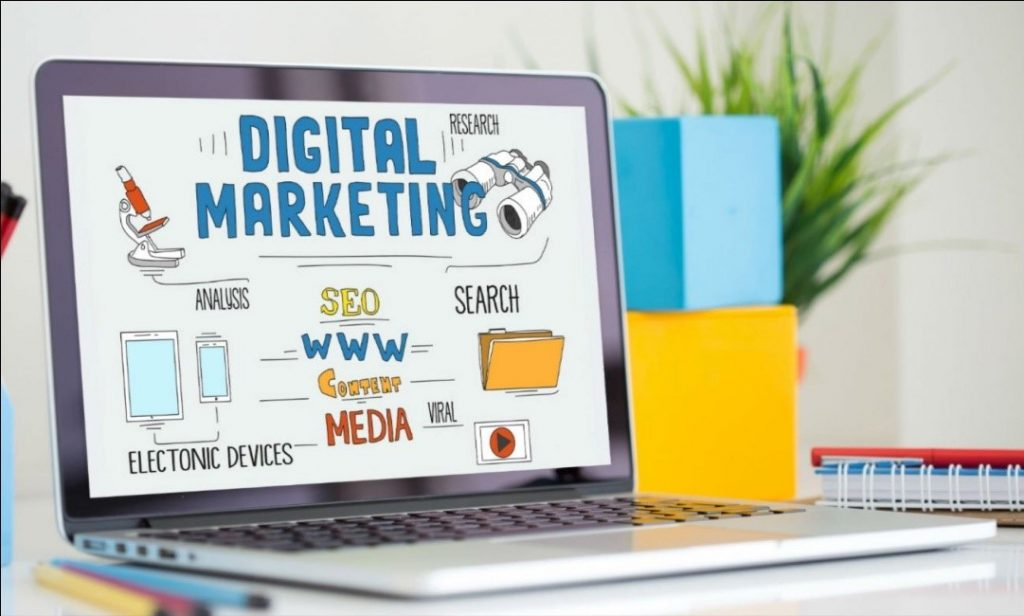 curso de marketing digital en Barcelona